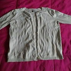 Bp: Womens short cardigan